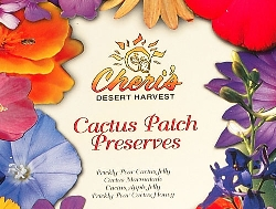 Cactus Patch Preserves