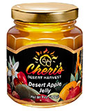 Desert Apple Jelly