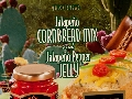 Jalapeno Cornbread Mix and Jalapeno Jelly