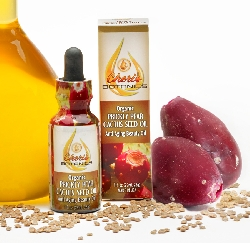 Organic Prickly Pear Cactus Seed Oil