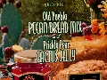 Old Pueblo Pecan Bread Mix and Prickly Pear Cactus Jelly